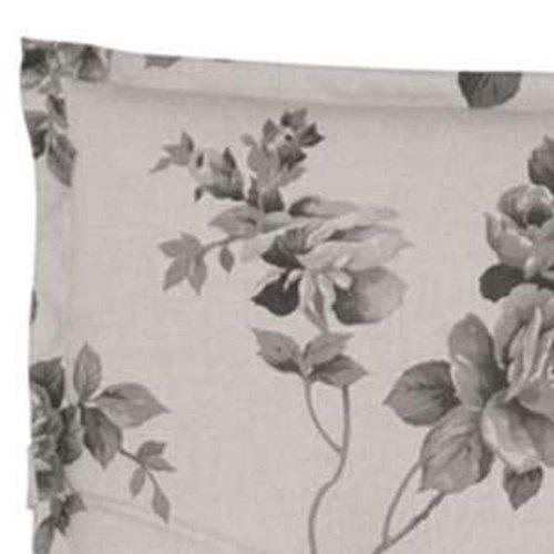 Sun Garden Naxos 10135624 Coussin pour chaise longue Coton/Polyester imitation lin 174 x 49 x 6 cm Motif 30313–700