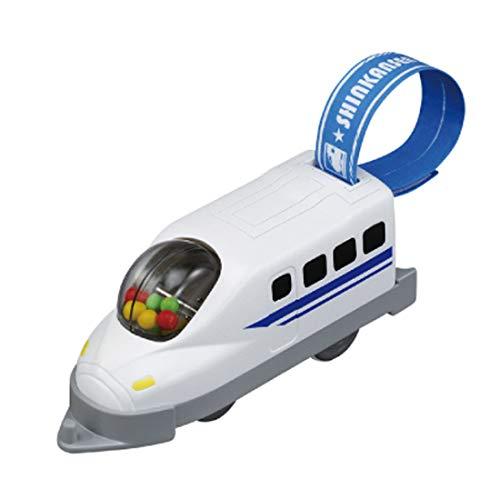 プラレール はじめてのプラレール おでかけN700系新幹線