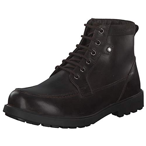 Geox Herren Boots U Rhadalf A
