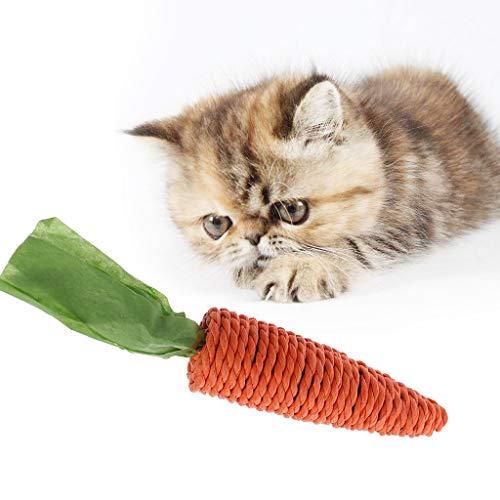 FXCO - Divertido Juguete para Mascotas Gato