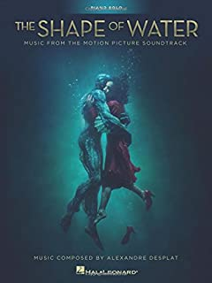 The Shape of Water: Music from the Motion Picture Soundtrack