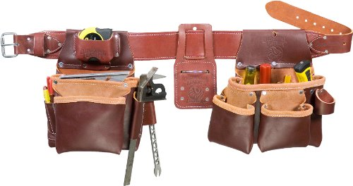 Occidental Leather 5087 XL Framing Set
