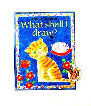 what shall i draw art pack - 1