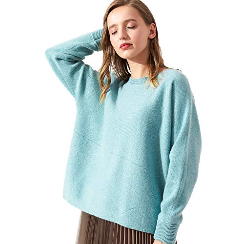 Chesslyre Womens Cashmere Sweaters, Pure Cashmere Jumpers