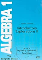 Introductory Explorations II [DVD] [Import]