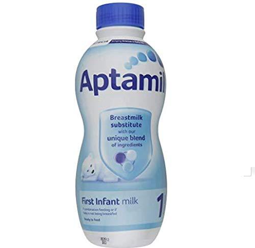 Aptamil 1 Erste Milch fertig 1L-Feed