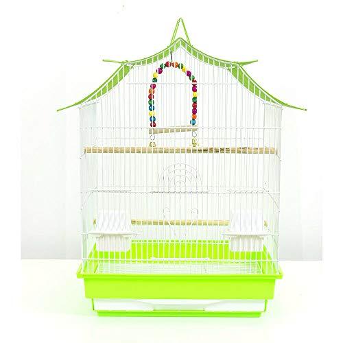 Pet's Solution Gabbia voliera per Uccelli pappagalli calopsite parrocchetti canarini...