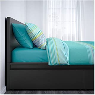Best ikea black twin bed frame Reviews