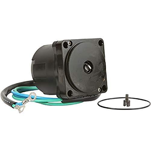 DB Electrical TRM0069 Tilt Trim Motor For Yamaha 115-225HP 1997 1998 1999 2000 2001 2002 64E-43880-00-00 64E-43880-01-00 64E-43880-03-00 68V-43880-00-00 68V-43880-01-00 68V-43880-03-00