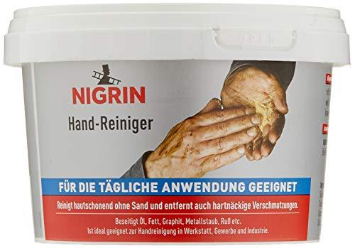 Nigrin RepairTec 72268 - Jabón para Manos Profesional (500