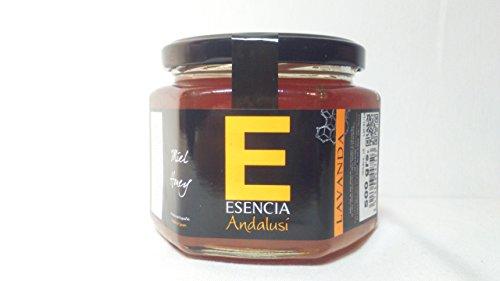 Miel Lavanda Gourmet 500gr Esencia Andalusí