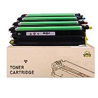 互換性のあ XEROX WORKCENTRE 6605 1108R01121のるトナーカートリッジの交換XEROX PHASER 6600 WORKCENTRE 6605 6655ドラムユニットのドラ,4 colors
