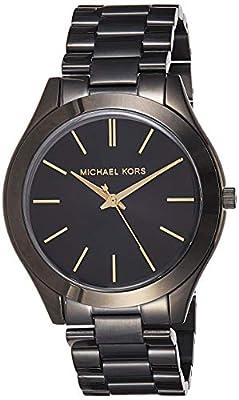 Michael Kors Slim Runway Reloj