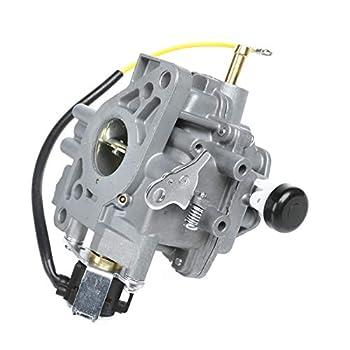 Lumix GC Gasket Carburetor for Miller Trailblazer 302 Welder Generator Kohler 23HP