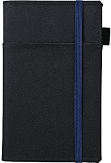 コクヨ ジブン手帳 ファーストキット 2018年 11月始まり A5スリム ブラック ニ-JF2D-18 Japan