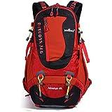 Hiking Backpack 40L Waterproof...
