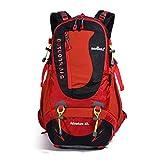 Hiking Backpack 40L Waterproof Outdoor Internal Frame Backpacks...