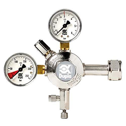 Dupla 80204 CO2 Armatur Pro