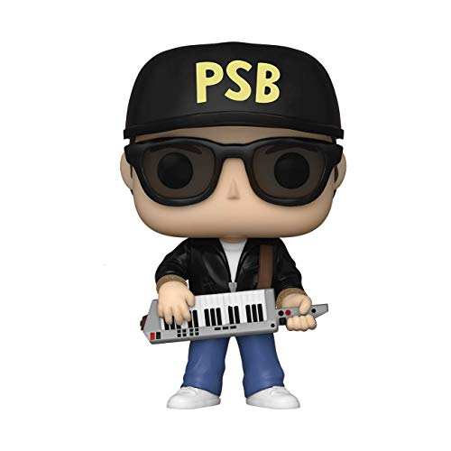 Funko POP Rocks: Pet Shop Boys - Chris Lowe