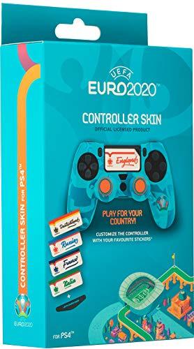 UEFA Euro 2020 - Playstation 4 (Controller) Skin (PS4)
