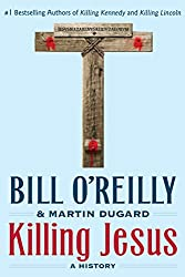 Easter Books for Adults - Killing Jesus
