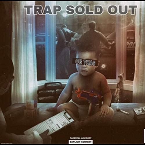 Trap Sold Out [Explicit]
