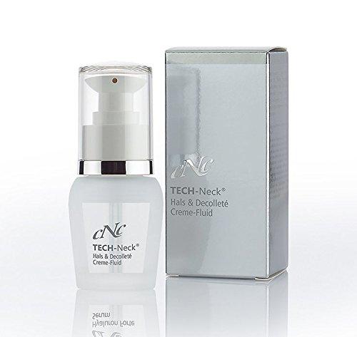 CNC cosmetic Tech-Neck Hals&Decollete Cream-Fluid