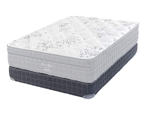 colchón komfortland de la marca Colchones Carreiro