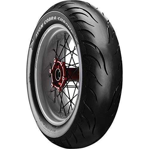 Avon Tire Cobra Chrome Rear Tire (300/35R-18)