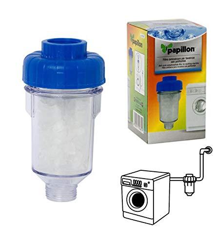 AFT, directe filter voor de wasmachine, helpt tegen polyfosaat.