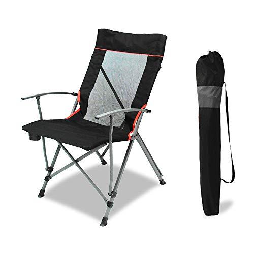 HLZY Ultraligero Portable de la Pesca Plegable de Aluminio de aleación Beach Director Silla Silla de Playa Luna de Picnic Camping