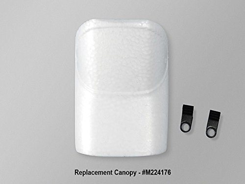 224176 - Multiplex Kabinenhaube MiniMag