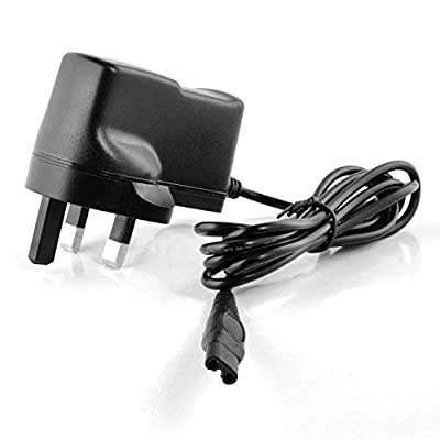 Replacement Power Charger 15V for Philips Shaver AT750, AT751, AT752, AT753, AT890, AT891, PT860,PT927,PT923,RQ1185,RQ1175, PT919, RQ1250, RQ1250 by NeedSpares