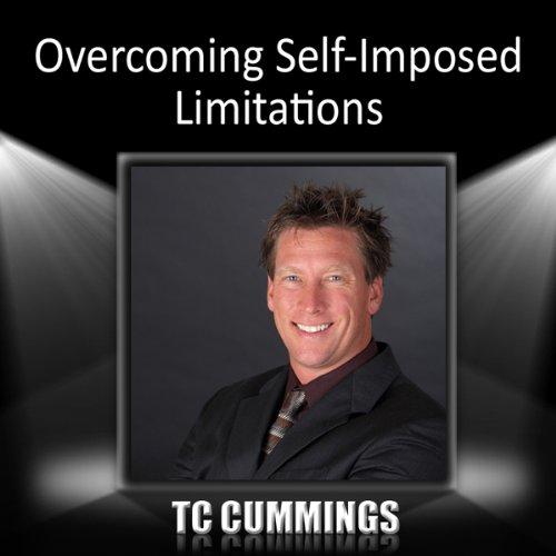 Overcoming Self-Imposed Limitations cover art