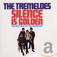 Silence Is Golden (Anthology)