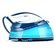 Philips PerfectCare Compact Steam Generator iron GC78o5 with no burns guaranteed, 250g steam boost, ...