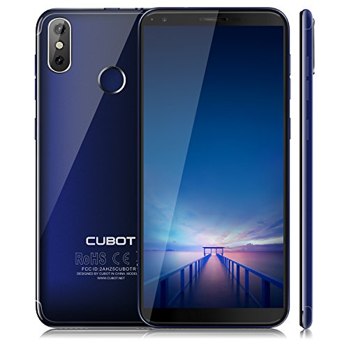 CUBOT R11 Android 8.1 Smartphone