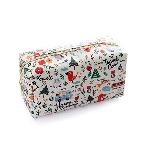 Snakell Mini Wickeltasche, Wickelstation für unterwegs, Umhängetasche Baby Windeltasche Wickeltasche braune Tasche mit Rand beinhaltet Matte Wickelunterlage, Große Kapazität