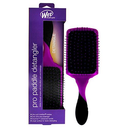 Wet brush-pro Paddle Detangler Haarbürste, purple