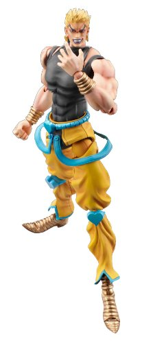 Super Figure Action [JoJo`s Bizarre Adventure] Part III 18.DIO [JAPAN] (japan import)