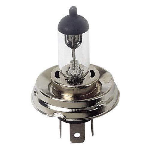 Ampoule Halogène H5 R2 Visio 60/55W 12v Haute Intensité
