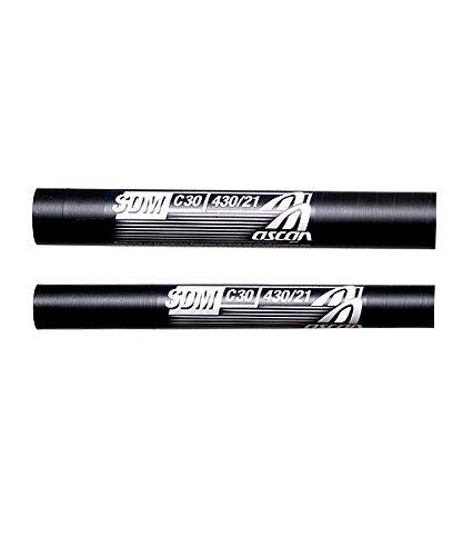 ASCAN C30 SDM Mástil 30% Carbono SDM 430 cm IMCS 21