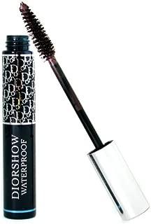 Christian Dior Diorshow Mascara Waterproof # 698 Chesnut 11.5ml/0.38oz
