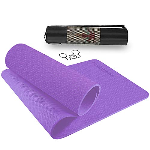 Tapete Yoga marca Fuxingone