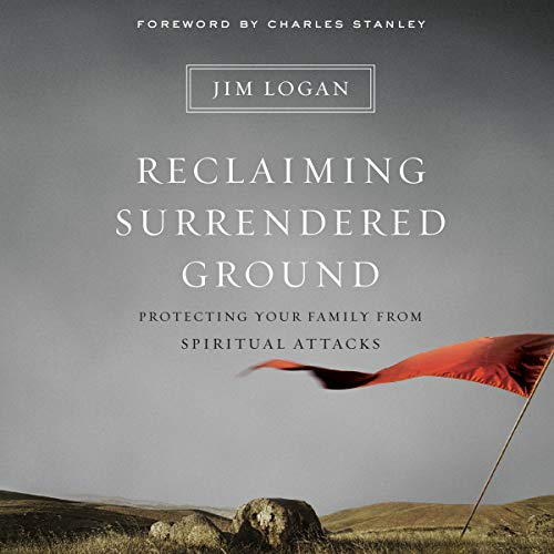 Reclaiming Surrendered Ground audiobook cover art