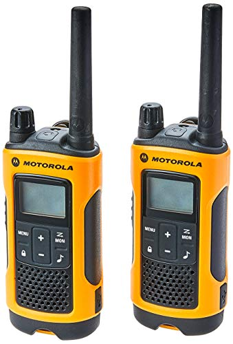 Radio Communicator, Motorola, TALKABOUT T400BR 35KM, Radio Communicators FRS