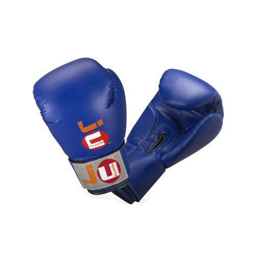 Ju- Sports Training Boxhandschuhe Blau