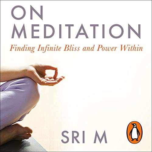 On Meditation cover art