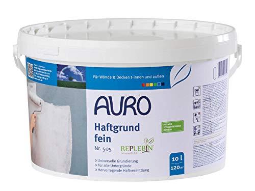 AURO Haftgrund fein Nr. 505 - 10 L