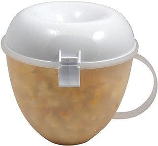 Microwave popcorn Maker- white